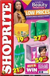 Eastern Cape Hair and Beauty Promotion