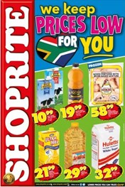 Find Specials || EC Shoprite Low Price Specials