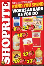 Find Specials || EC Shoprite Specials