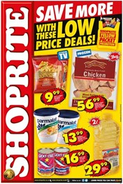 Find Specials || Eastern Cape Shoprite Specials