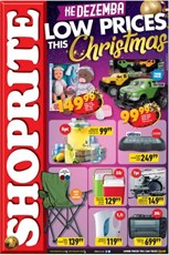 Find Specials || Eastern Cape Shoprite Christmas Deals