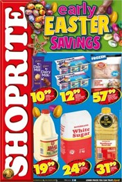 Find Specials || Eastern Cape Shoprite Easter Deals