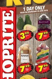 Find Specials || Eastern Cape Shoprite Fruit and Veg Specials