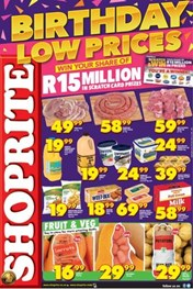 Find Specials || Eastern Cape Shoprite Promotion