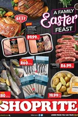 Find Specials || EC Shoprite Easter Deals