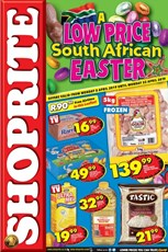 Find Specials || Great North Shoprite Easter Deals