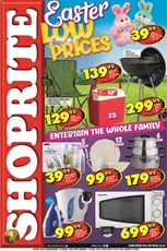 Find Specials || Shoprite Easter Specials