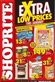 Find Specials || Shoprite Extra Low Prices Deals