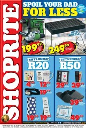 Find Specials || Shoprite Fathers Day Deals