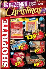 Find Specials || Great North Shoprite Christmas Deals