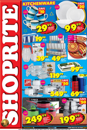 KZN Shoprite Birthday Low Prices Deals