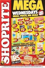 Find Specials || KZN Mega Wednesday Shoprite Deals