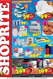 NC, FS Shoprite Birthday Specials
