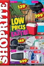 Find Specials || NC, FS Shoprite Easter Deals