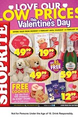 Find Specials || Northern Cape, Free State Shoprite Specials