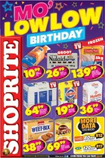Find Specials || WC Shoprite Specials