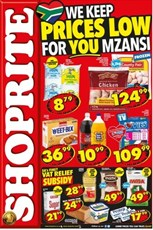Find Specials || Western Cape Shoprite Low Price Specials