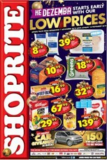 Find Specials || Western Cape Shoprite Specials
