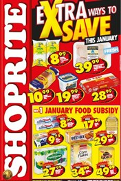 Find Specials || Western Cape Shoprite Extra Savings