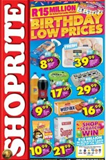Find Specials || Western Cape Shoprite Promotion