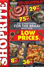 Find Specials || KZN Shoprite Braai Day Deals