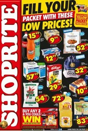 Find Specials || KZN Shoprite Low Prices