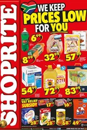 Find Specials || KZN Shoprite Low Price Deals