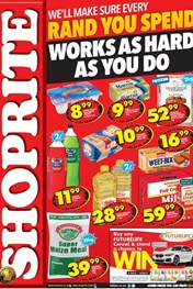 Find Specials || KZN Shoprite Deals