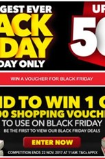 Find Specials || Shoprite Black Friday Deals Sign Up