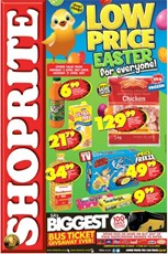 Find Specials || Gauteng, Limpopo, North West, Mpumalanga Shoprite Low Prices Promotions