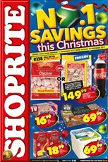 Find Specials || Shoprite Christmas Specials