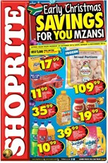 Find Specials || Gauteng, North West, Limpopo, Mpumalanga Shoprite Deals