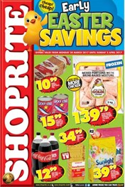 Find Specials || Gauteng, Limpopo, Mpumalanga, North West Shoprite Deals
