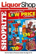 Find Specials || Shoprite Liquor Deals