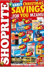 Find Specials || Shoprite Christmas Savings