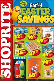 KZN Shoprite Deals