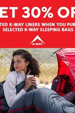 Find Specials || Cape Union Mart K-Way sale