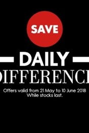 Find Specials || Woolworths Daily Difference Specials