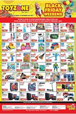 Find Specials || ToyZone Black Friday Deals