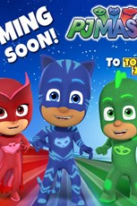 Find Specials || PJ Masks at Toyzone