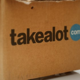Takealot Black Friday 2017