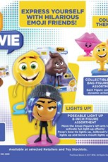 Find Specials || Toy Zone Emoji Movie