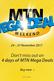 Find Specials || MTN Cyber Monday Deals