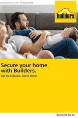 Find Specials || Secure Your Home