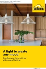 Find Specials || Builders Lighting Deals