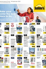 Find Specials || Builders Paint Specials