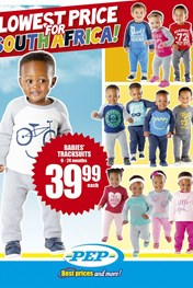 PEP Winter Specials Catalog