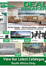 Find Specials || House and Home Specials