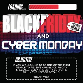 Matrix Warehouse Black Friday Deals