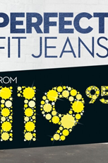 Find Specials || Ackermans Perfect Fit Jeans